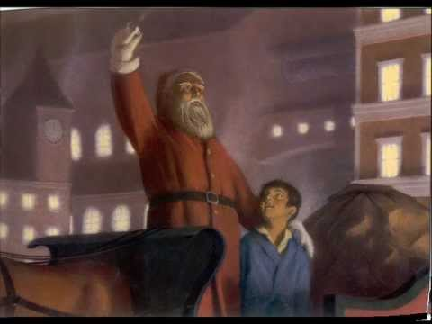 Polar Express (student created audiobook)
