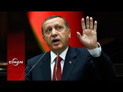 Erdoğan: Taksim'den ümidinizi kesin