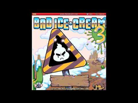 Nitrome Bad Ice Cream 3 levels 18-21
