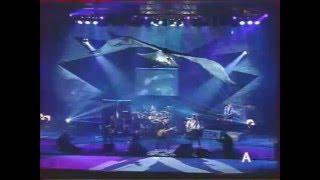 Владимир Кузьмин и гр Динамик концерт Небесное притяжение