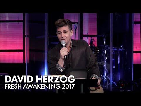 10am | David Herzog | February 24, 2017