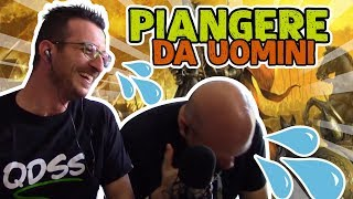 KINGDOM COME - quando gli YOUTUBERS PIANGONO