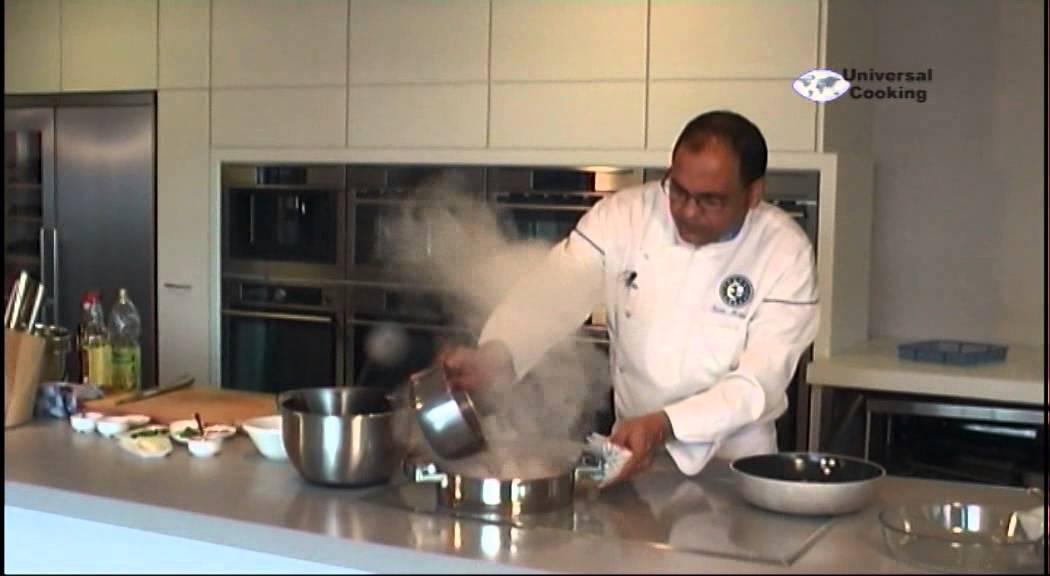 la cuisine de l'ile maurice sur universalcooking - youtube