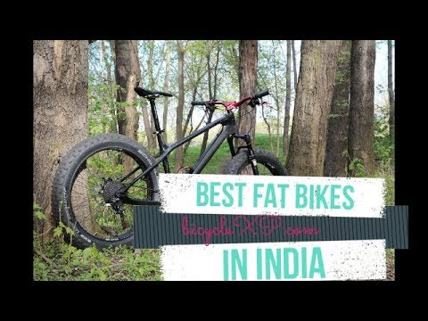686a87929cf [Top 11] Best Fat Bikes in India { Which one to Buy? – Answered! }