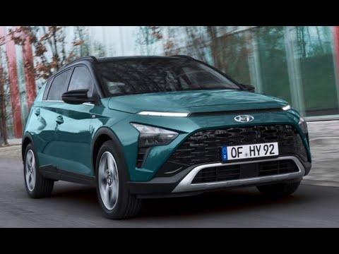 Download Essai Hyundai Bayon : notre avis au volant du SUV urbain