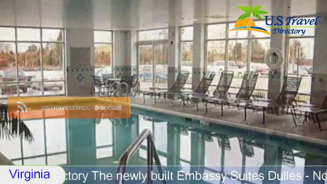 Emby Suites Dulles North Loudoun Ashburn Hotels Virginia