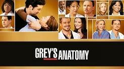 Greys Anatomy Staffel 5 - Trailer (German/Deutsch)