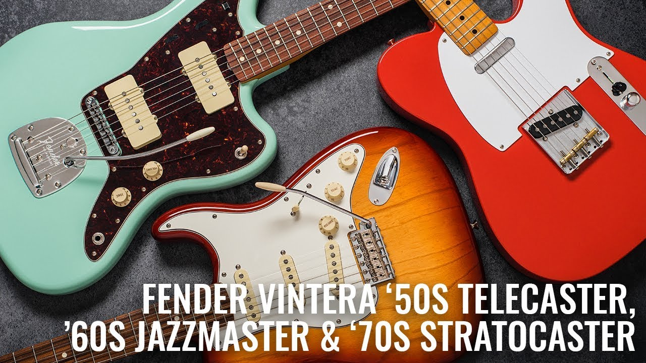Dating 70s strats
