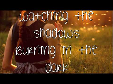 Terrified lyrics  Katharine McPhee feat Zachary Levi