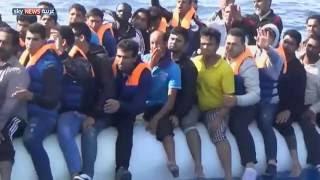 أوكسفام: لاجئون يفرون إلى مناطق أكثر خطراً