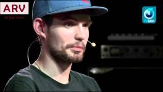 Noize MC о своем кавере песни Невозможное возможно, Димы Билана, на ARV