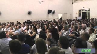 Manolo Quesada - Liderança com Jesus - 28/10/2014