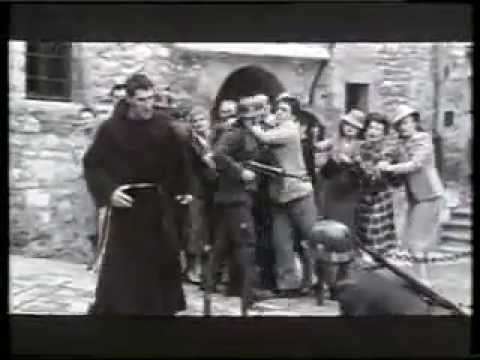The Assisi Underground  Cannon Films, 1985 Movie