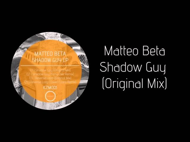 Matteo beta lick it