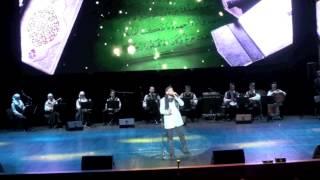 Zain Bhikha - Live in Moscow Russia - Jan 2013