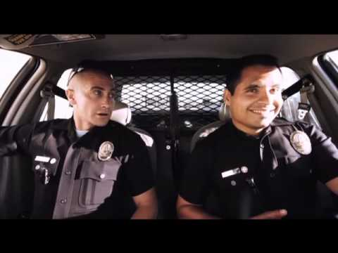 End of Watch - Jake Gyllenhaal and Michael Peña interview