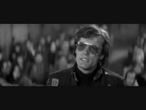 The Wild Angels (1966) - Meaning of Freedom!