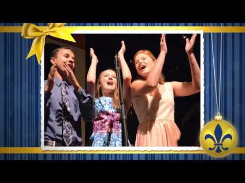Trinity Preparatory School Holiday Greeting 2013