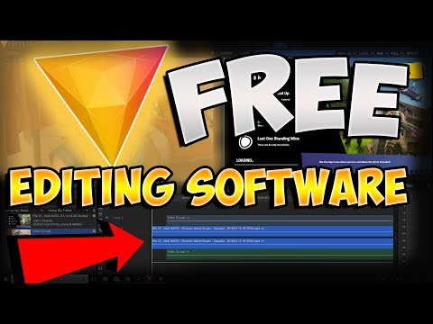 How To Edit GAMING VIDEOS FOR FREE In 2020!