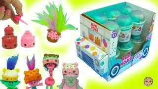 Num Noms Series 4 !! Surprise Blind Bag Cups Truck with Mystery Lipgloss or Nail Polish
