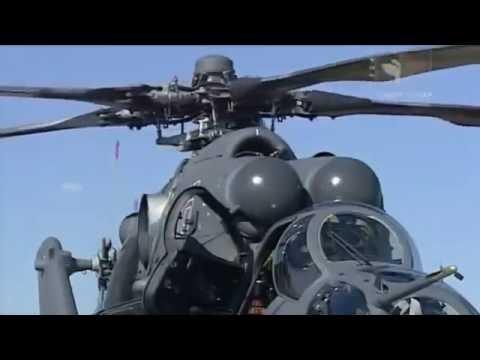 Вертолеты Russian Helicopters
