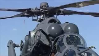Оружие России Боевой вертолет МИ-35(Оружие России Боевой вертолет МИ-35/ Многоцелевой ударный вертолет Ми-35М является глубокой модернизацией..., 2016-07-05T20:41:49.000Z)