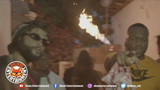 Ty British Ft. Bush Wakka - Purge [Official Music Video HD]
