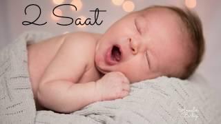 Bebekler İçin Sakinleştirici Uyku Müziği (Ninni) Baby Sleep Music (Lullaby) 2 Saat (2 Hour)