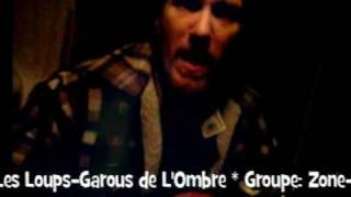 Les Loups-Garous de L'Ombre - Stefane Auger