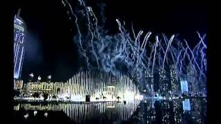 видео Самое высокое Здание в мире! Burj Dubai 2011