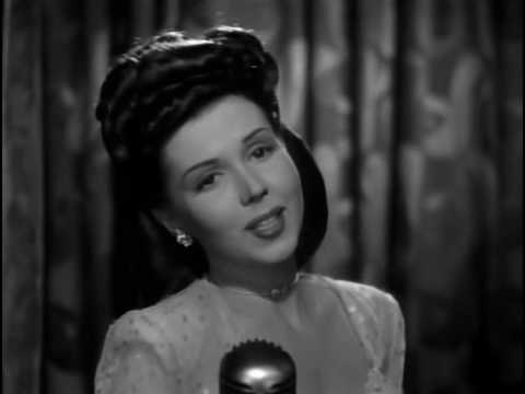 I'll remember April 1945 Eve Knew Her Apples - Ann Miller