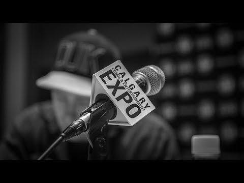 2017 Calgary Comic Expo (Trailer)