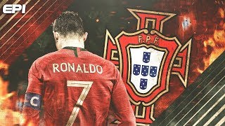 Fifa 18 portugal world cup career mode - ep1 - can ronaldo win the world cup?! ronaldo vs messi?!