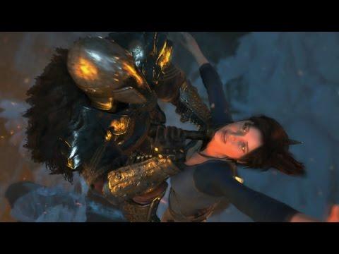Прохождение Rise of the Tomb Raider на Русском [XBOne]