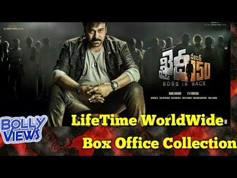 Khaidi no 150 south indian movie lifetime worldwide box - Hindi movie 2013 box office collection ...