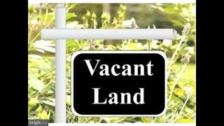 Lots And Land for sale - 65 INDIAN TRAIL ROAD, CAPE MAY COURT HOUSE, NJ 08210