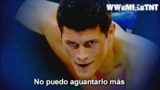 WWE ''just smoke and mirrors'' (Cody Rhodes) [feat Downstait] + HD Cancion Subtitulada