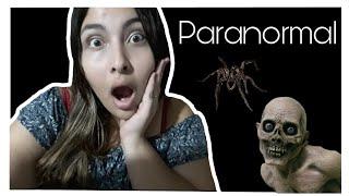 Mi Experiencia Paranormal 《 *Nina Suarez* 》
