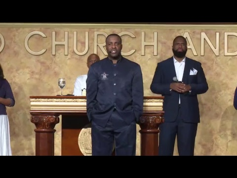 Sunday Worship Service 7:45am