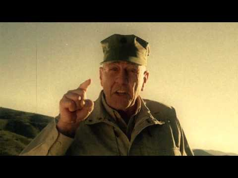 #GunnyTime with R. Lee Ermey Premieres on Outdoor Channel 4/15