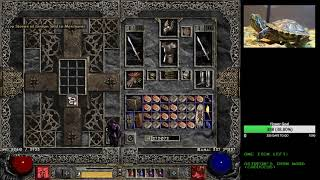 Diablo 2 - Tal Rasha's Guardianship Drop - Holy Grail (Single Player / Plugy)