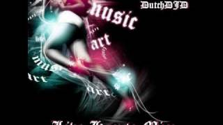 09. De Bos-On The Run (Ralvero Get Down Remix).wmv
