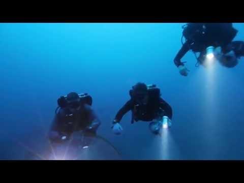 2015 Hawaii Underwater Explorers tech week