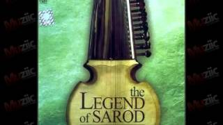 Ustad Amjad Ali Khan - Raag Durga - Sarod And Tabla - by roothmens