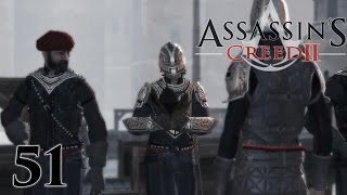 ASSASSINS CREED 2 • Wo bringen sie es hin #051 Let´s Play Assassin´s Creed 2