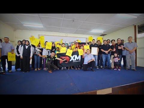 XM.COM - 2016 - Charity Event - Malaysia