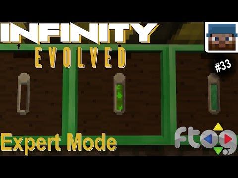 FTOG Expert Infinity #33 - Gimme Plutonium!