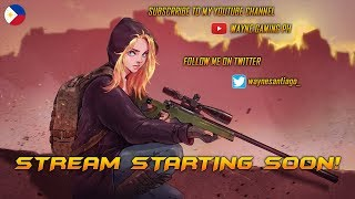 CUSTOM GAME BY ASCAP GAMING | PUBG Mobile Stream Custom Games #7