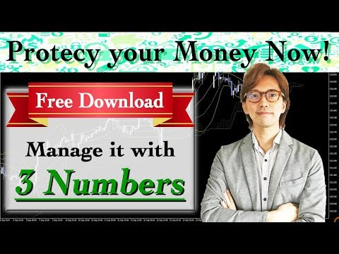 Free Excel : 3 Numbers To Protect Your AccountーProfit Management
