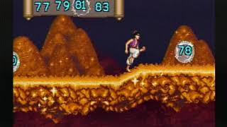 Aladdin's Wonders of the World V.Smile Playthrough